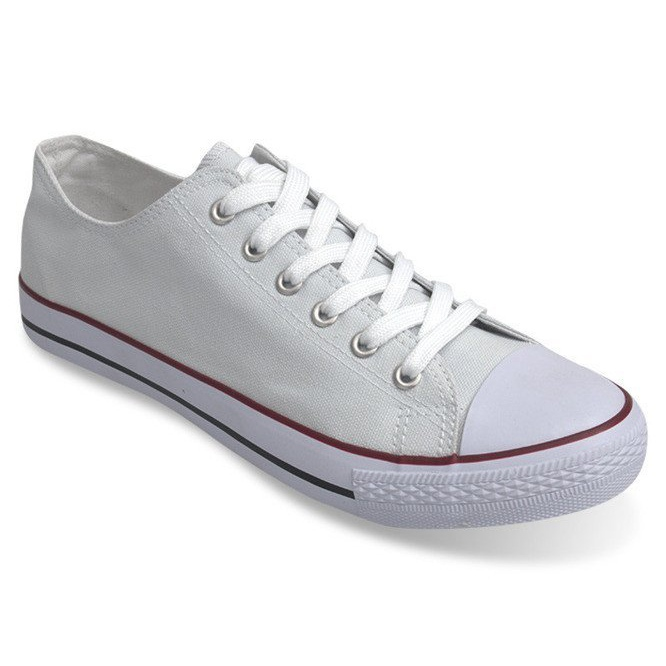Sneakers DTS46-2 White