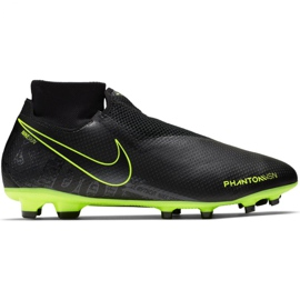 Nike Phantom Vsn Pro Df Fg M AO3266-007 football shoes
