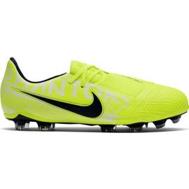 Nike Phantom Venom Elite Fg Jr AO0401-717 football shoes