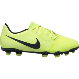 Nike Phantom Venom Club Fg Jr AO0396-717 football shoes