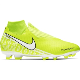 Nike Phantom Vsn Pro Df Fg M AO3266-717 football shoes