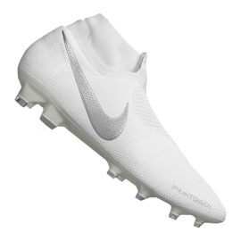 Nike Phantom Vsn Elite Df Fg M AO3262-100 football shoes