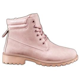 Marquiz Powder Traperki pink
