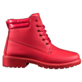 Marquiz Red Trappers