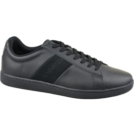 Grey Lacoste Carnaby Evo M 319 738SMA001402H shoes