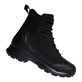 Black Adidas Terrex Frozetrack H Cw Cp M CV8273 shoes