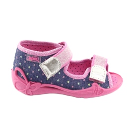 Befado children's shoes 242P093