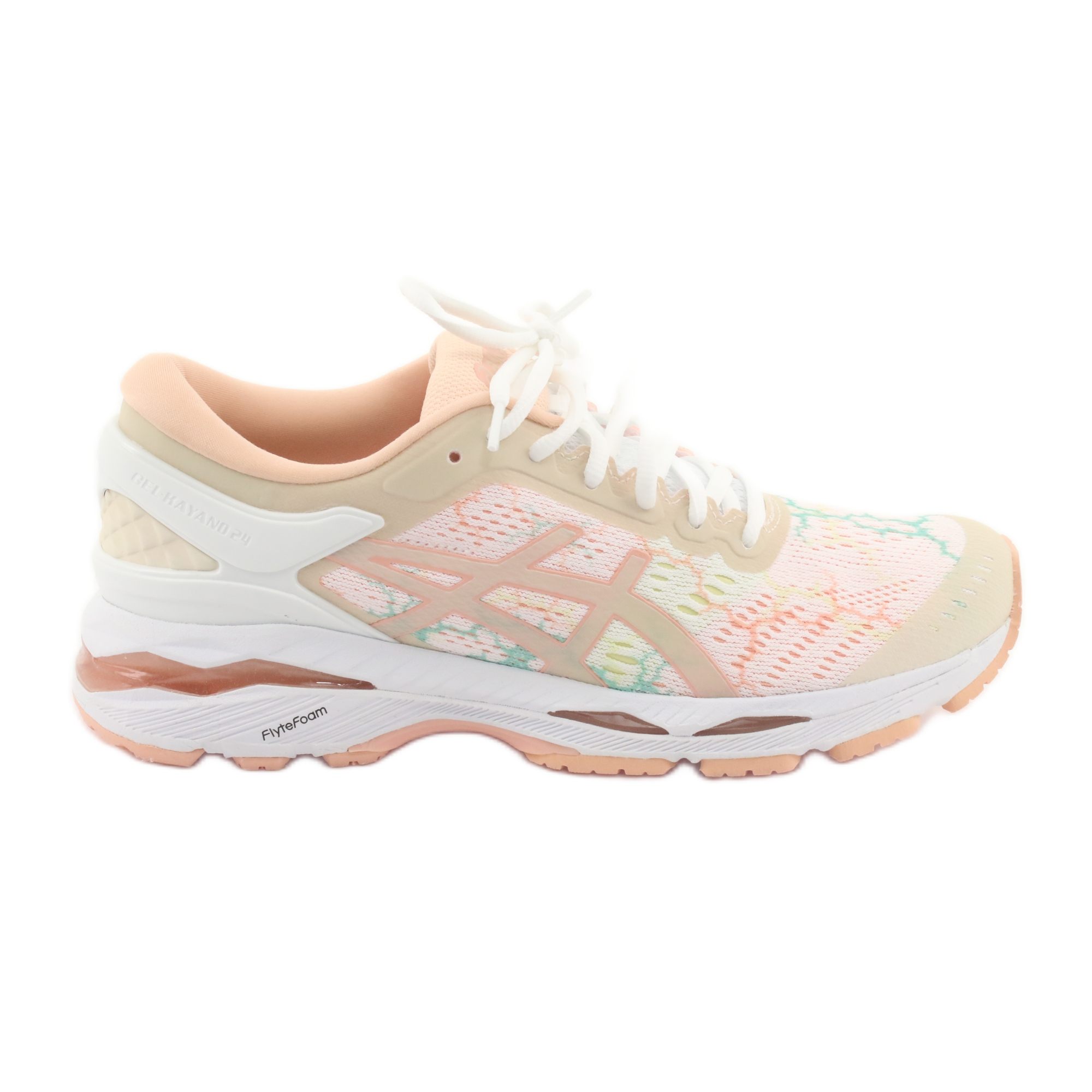 best sneakers 50fe0 09c49 Running shoes Asics gel Kayano 24 Lite Show W T8A9N-0101