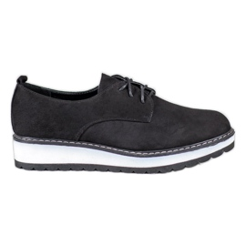 Marquiz Black women's shoes