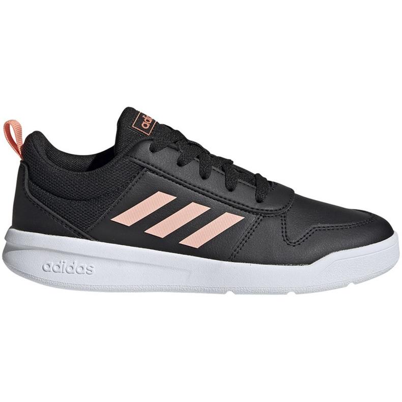 Adidas Tensaur Jr EF1083 shoes black
