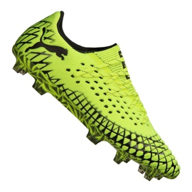 Puma Future 4.1 Netfit Low Fg / Ag M 105730-02 football boots