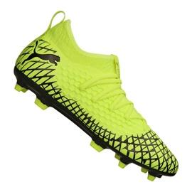 Puma Future 4.3 Netfit Fg / Ag M 105612-03 football boots