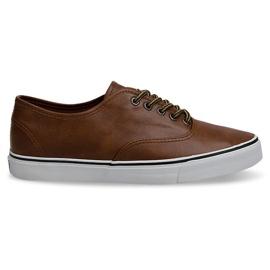 Classic Sneakers Convert 0059 Brown