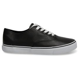 Classic Sneakers Convert 0059 Black