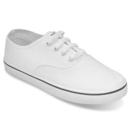 Vansy Sport Sneakers Sneakers W292C White