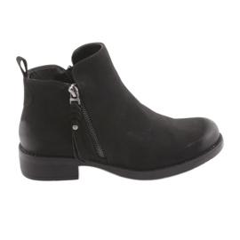 Black Boots Sergio Leone 554