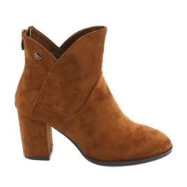 Camel boots Sergio Leone 525