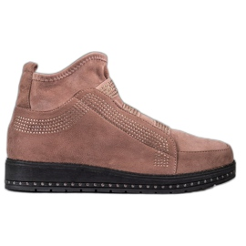 SHELOVET Slip-on Women's Shoes
