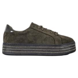 Bestelle Suede Sport Shoes