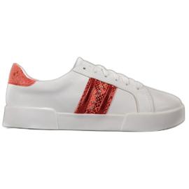 Bestelle White Sport Shoes