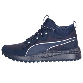 Shoes Puma Pacer Next Sb Wtr M 366936 06 navy
