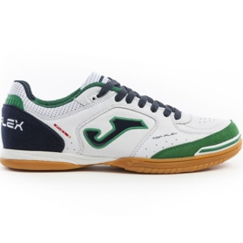 Indoor shoes Joma Top Flex 932 Sala In M green navy blue