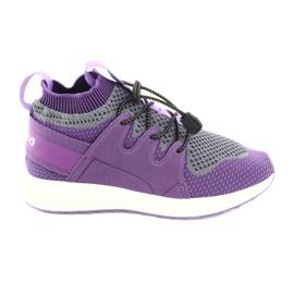 Befado children's shoes 516