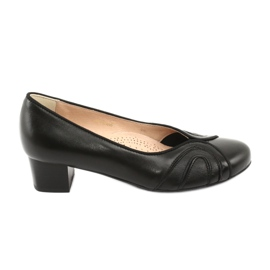 Espinto Black pumps. H black