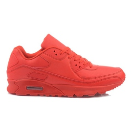 Sports Sneakers 702 Red