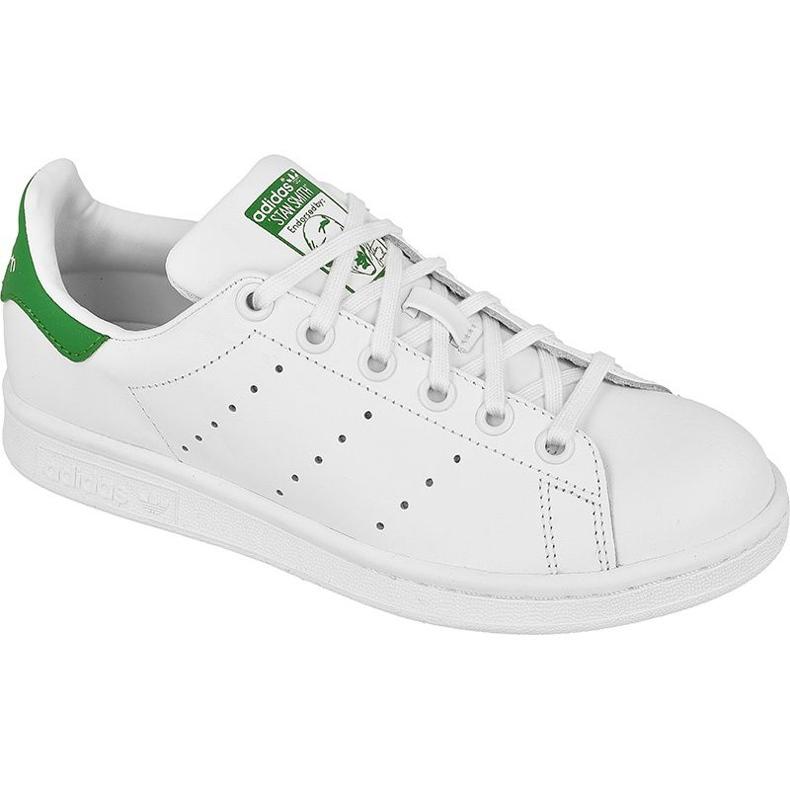 Adidas Originals Stan Smith Jr M20605 shoes white