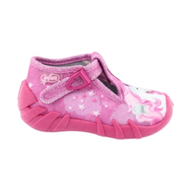 Befado children's shoes 110P364 pink