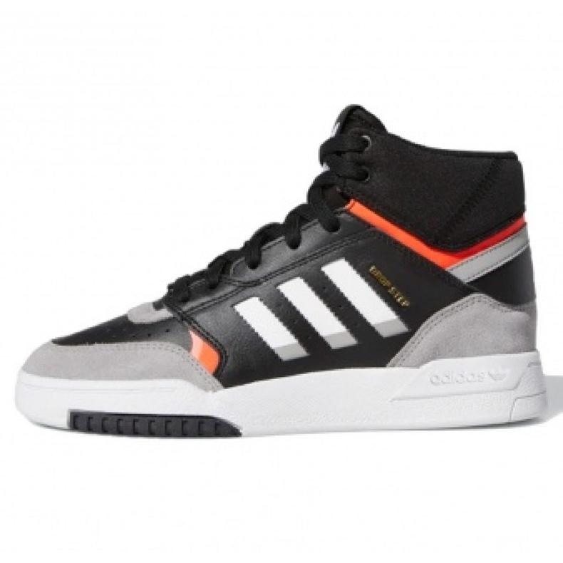 Adidas Originals Drop Step Jr EE8756 shoes black