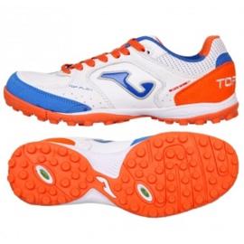 Joma Top Flex 942 Tf M TOPW.942.TF Football Boots white white