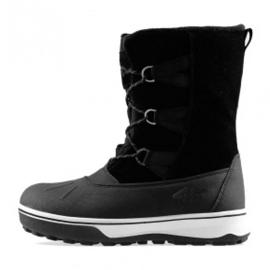 4F W D4Z19-OBDH202 21S shoes black