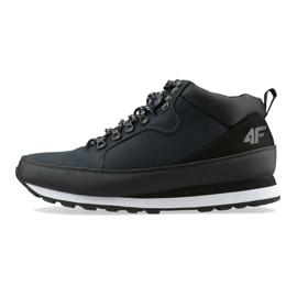4F D4Z19-OBMH202 31S shoes black