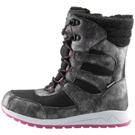 4F Jr HJZ19-JOBDA003 21S shoes black