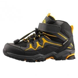 Shoes 4F Jr HJZ19-JOBMA002 21S black grey