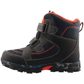 Shoes 4F Jr HJZ19-JOBMA003 46S black