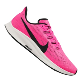 Nike Air Zoom Pegasus M AQ2203-601 running shoes pink