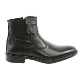 Jodhpur boots Badura 4797 black