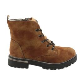 Boots American Slider American Club GC33