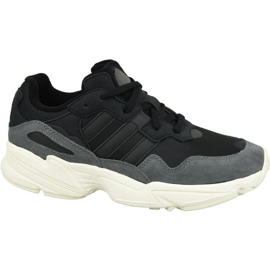 Black Adidas Yung-96 M EE7245 shoes