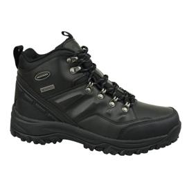 Skechers Relment 65529-BBK M 65529-BBK shoes black