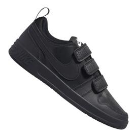 Nike Pico 5 Gs Jr CJ7199-001 shoes black