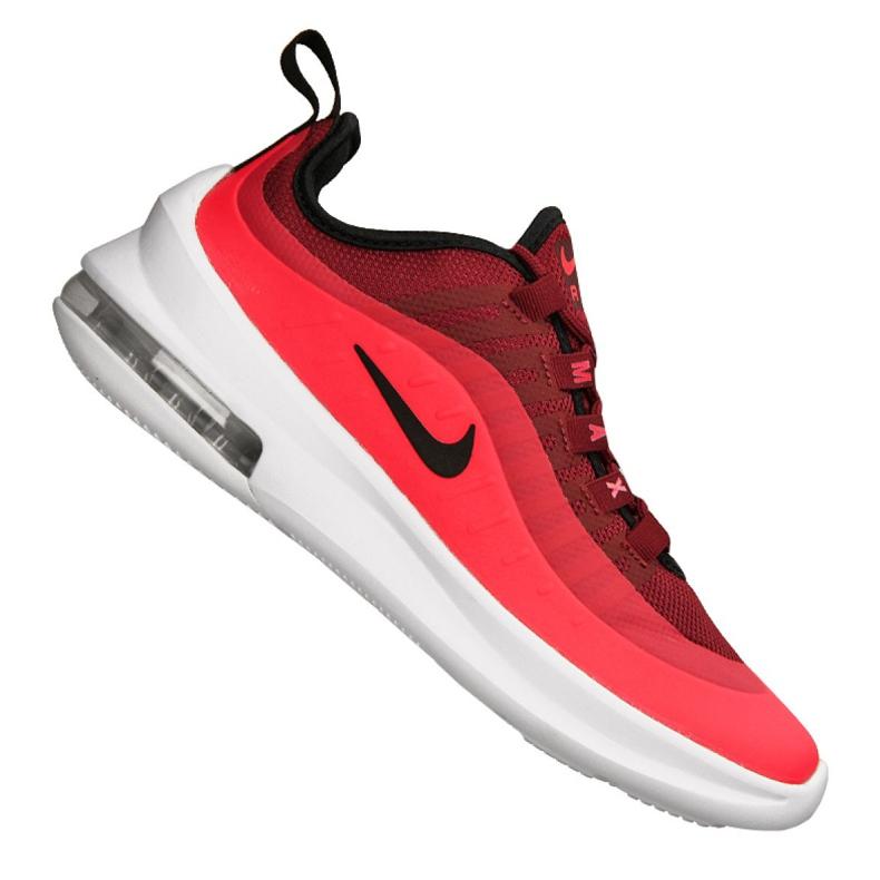 Nike Jr Air Max Axis (GS) Jr AH5222-602 shoes red