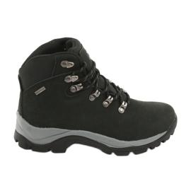 Black Atletico 57089 Trekking shoes
