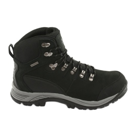 Black Atletico 66176 Trekking shoes