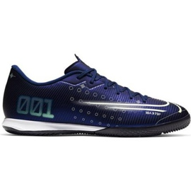 Nike Mercurial Vapor 13 Academy Mds Ic M CJ1300 401 indoor shoes navy navy