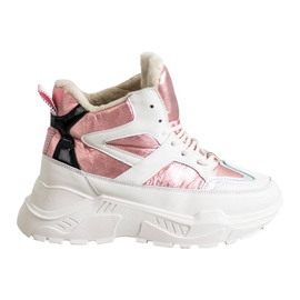 Sport Fashion Boots