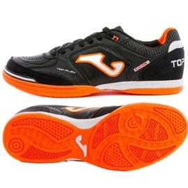 Indoor shoes Joma Top Flex 901 In M TOPW.901.IN black black